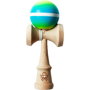 Sweets Kendama: Prime Customs V8 - Willy P Throwback