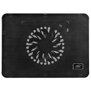 "Suport laptop DEEPCOOL Wind Pal Mini, 15.6"", negru"