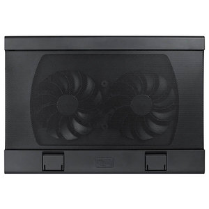 "Suport laptop DEEPCOOL Wind Pal, 17"", negru"