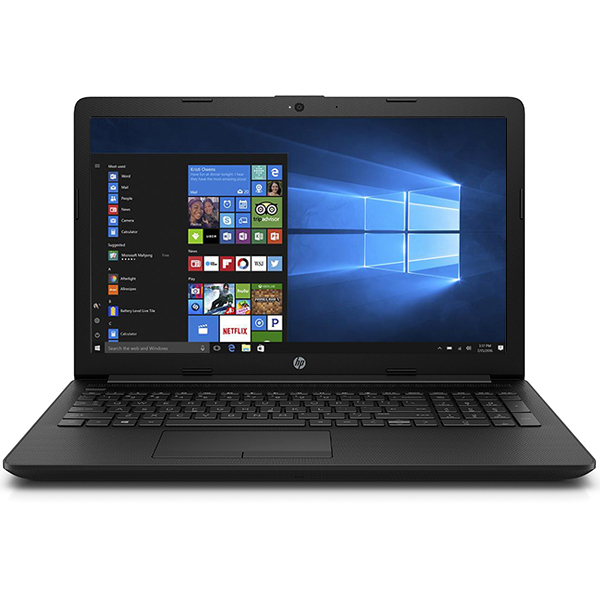 "Laptop HP 15-da0063nq, Intel Core i3-8130U pana la 4GHz, 15.6"" Full HD, 12GB Ram + 16GB Intel Optane, 1TB, HD Graphics 620, Windows 10 Home"