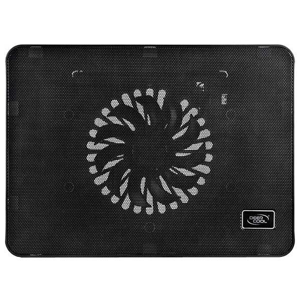 "Suport laptop DEEPCOOL Wind Pal Mini, 15.6"", negru"