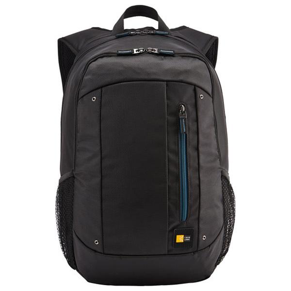 "Rucsac laptop CASE LOGIC WMBP-115, 15.6"", negru"
