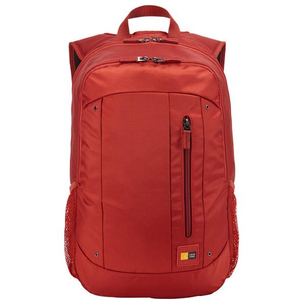 """Rucsac laptop CASE LOGIC WMBP-115-BRICK, 15.6"""", rosu"""