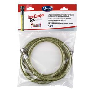 Furtun gaz natural /GPL WPRO 01103, 1.5m