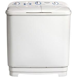 Masina de spalat rufe semiautomata ARCTIC WTT85, spalare 6.5Kg, stoarcere 4Kg, alb