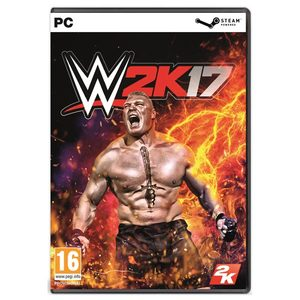 WWE 2K17 PC