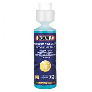 Aditiv diesel anticongelant WYNN'S WYN22710, 0,25l
