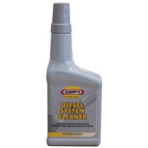 Aditiv curatat sisteme de alimentare Diesel WYNN'S WYN46754, 0,325l