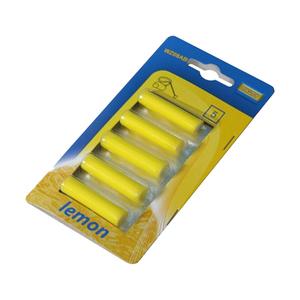 Set odorizante aspirator WORWO WZ08AB, aroma de lamaie, 5 buc