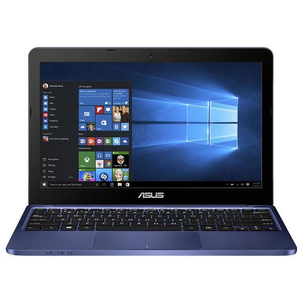 """Laptop ASUS X206HA-FD0066T, Intel® Atom™ x5-Z8350 pana la 1.92GHz, 11.6"""", 2GB, eMMC 32GB, Intel® HD Graphics 400, Windows 10"""