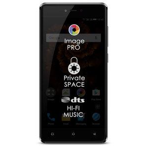 Telefon ALLVIEW X3 Soul Lite 16GB DUAL SIM Grey