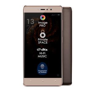 Telefon ALLVIEW X3 Soul Style 32GB DUAL SIM Mocha Gold