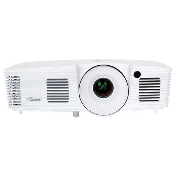 Videoproiector OPTOMA X402, XGA, alb