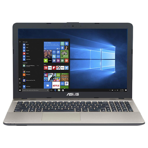 "Laptop ASUS X541UA-DM1223T, Intel Core i3-7100U 2.4GHz, 15.6"" Full HD, 4GB, SSD 256GB, Intel HD Graphics 620, Windows 10 Home"