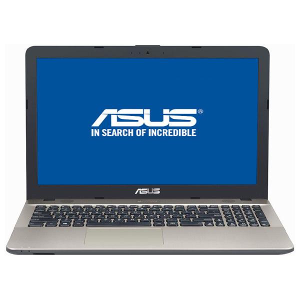 "Laptop ASUS X541UA-DM1224, Intel® Core™ i5-7200U pana la 3.1GHz, 15.6"" Full HD, 4GB, 1TB, Intel® HD Graphics 620, Endless"