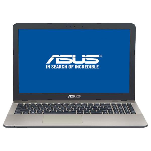 "Laptop ASUS X541UA-DM1223, Intel® Core™ i3-7100U 2.4GHz, 15.6"" Full HD, 4GB, SSD 256GB, Intel® HD Graphics 620, Endless"