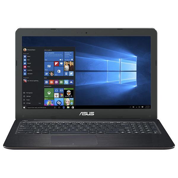 """Laptop ASUS X556UQ-DM480T, Intel® Core™ i7-7500U pana la 3.5GHz, 15.6"""" Full HD, 8GB, 1TB, NVIDIA GeForce 940MX 2GB, Windows 10"""