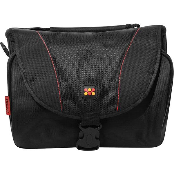 Geanta camera foto PROMATE XPOSE.XL, negru