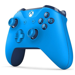 Controller wireless MICROSOFT Xbox One - Blue