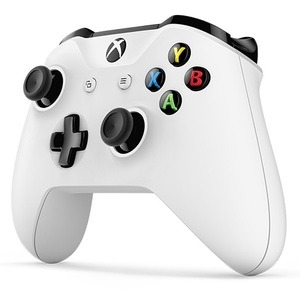Controller wireless Xbox One - White