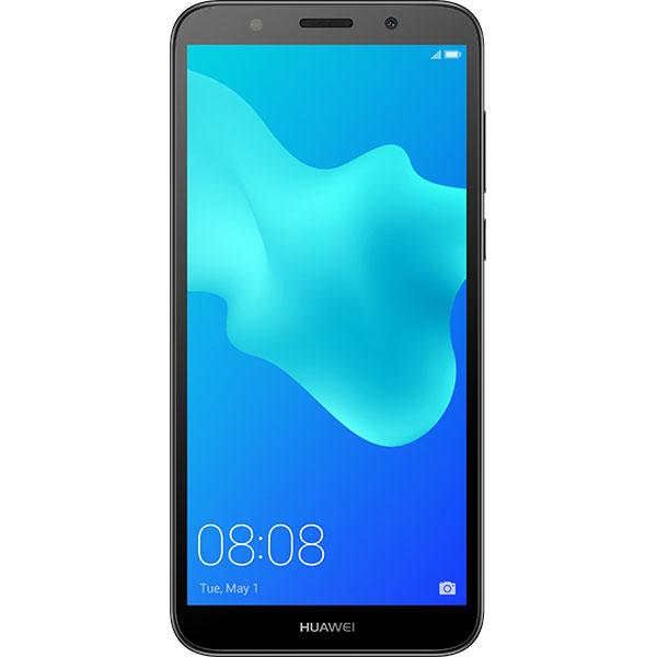 Telefon HUAWEI Y5 2018, 16GB, 2GB RAM, Dual SIM, Black
