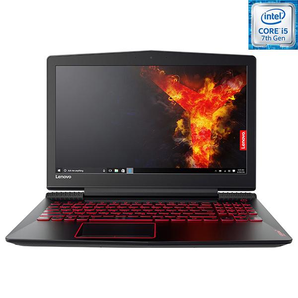 "Laptop LENOVO Legion Y520-15IKBN, Intel® Core™ i5-7300HQ Processor (3M Cache, up to 3.5 GHz), 15.6"" IPS Full HD, 8GB, 1TB, NVIDIA GeForce GTX 1050 4GB, Free Dos"
