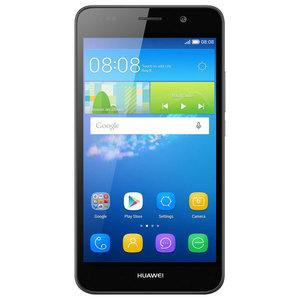Telefon HUAWEI Y6 8GBDUAL SIM Black