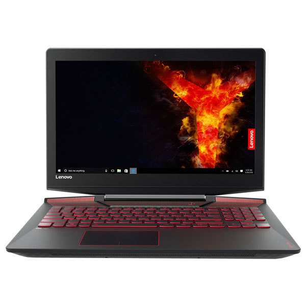 "Laptop LENOVO Legion Y720, Intel® Core™ i7-7700HQ pana la 3.8GHz, 15.6"" Full HD IPS, 8GB, 1TB, NVIDIA GeForce GTX 1060 6GB, Free Dos"