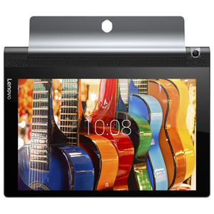 "Tableta LENOVO Yoga Tab 3 YT3-X50F, Wi-Fi, 10.1"" IPS, Quad Core Qualcomm 1.3GHz, 16GB, 2GB Ram, Android Lollipop 5.1"