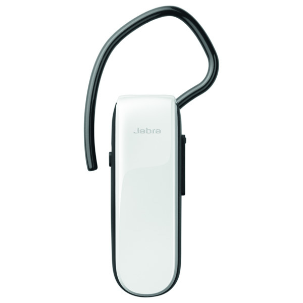 Casca Bluetooth JABRA Classic, White