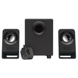Boxe LOGITECH Z213, 2.1, 7W, negru