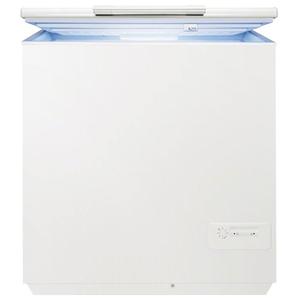 Lada frigorifica ZANUSSI ZFC14400WA, 140 l, 86.8 cm, A+, alb
