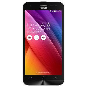 "Telefon Dual Sim ASUS ZenFone 2 Laser ZE500KL, 5"", 13MP, 2GB RAM, 4G, 16GB, Black"