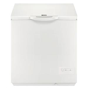 Lada frigorifica ZANUSSI ZFC21400WA, 210 l, 86.8 cm, A+, alb