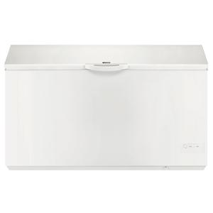 Lada frigorifica ZANUSSI ZFC51400WA, 495 l, 86.8 cm, A+, alb
