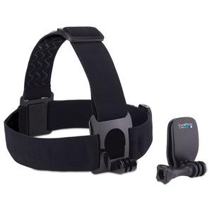 Sistem de prindere flexibil, GOPRO Head Strap + QuickClip ACHOM-001